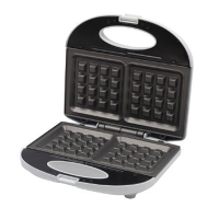 Alpina NEW SF-2611 Waffle Maker - 220 Volts (NOT FOR USA) for Europe Asia UK