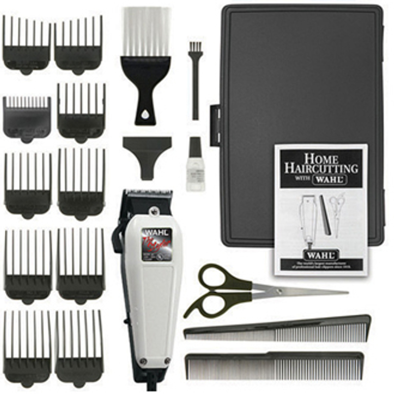 Hair Clippers & Hair Trimmers