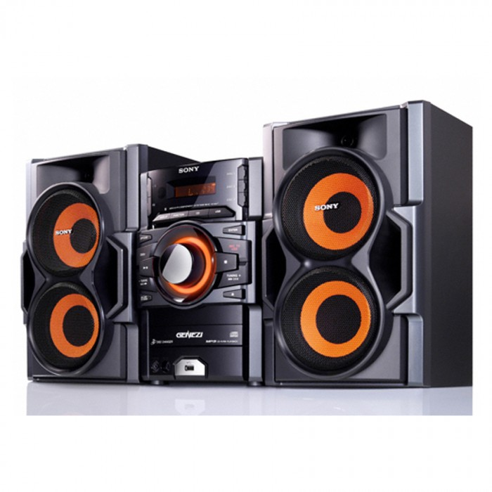 Full Size Stereo Systems