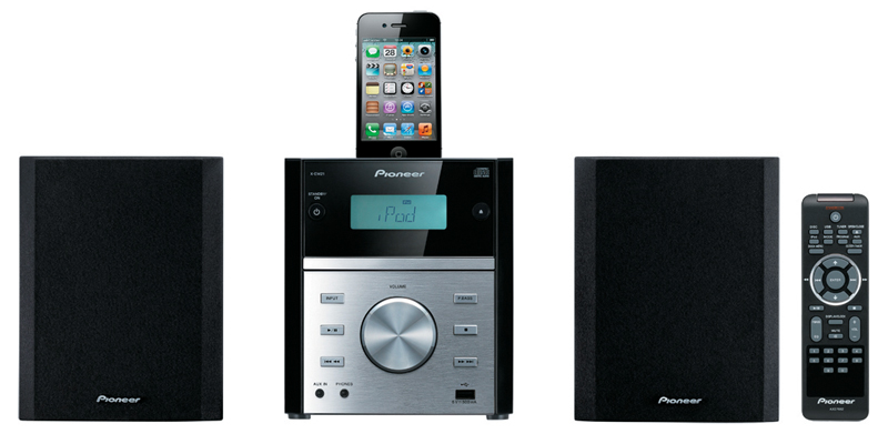 Small Shelf Stereo Systems