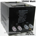 15000 Watt Voltage Converter 110-220 Volt Both Way 15000w Power Transformer Single Phase 50Hz CE Certified Simran, 15000 Watt Voltage Converter, 110-220 Volt, 15000w Power Transformer, Single Phase 50Hz, 110v to 220v, power converter, 110220volts, converter for 220-electronics, seven star, simran, litefuze, diamond, heavy duty converters
