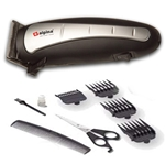 Alpina New 220 Volt 8pc Hair Clipper Trimmer Set 220V 240V for Europe Asia