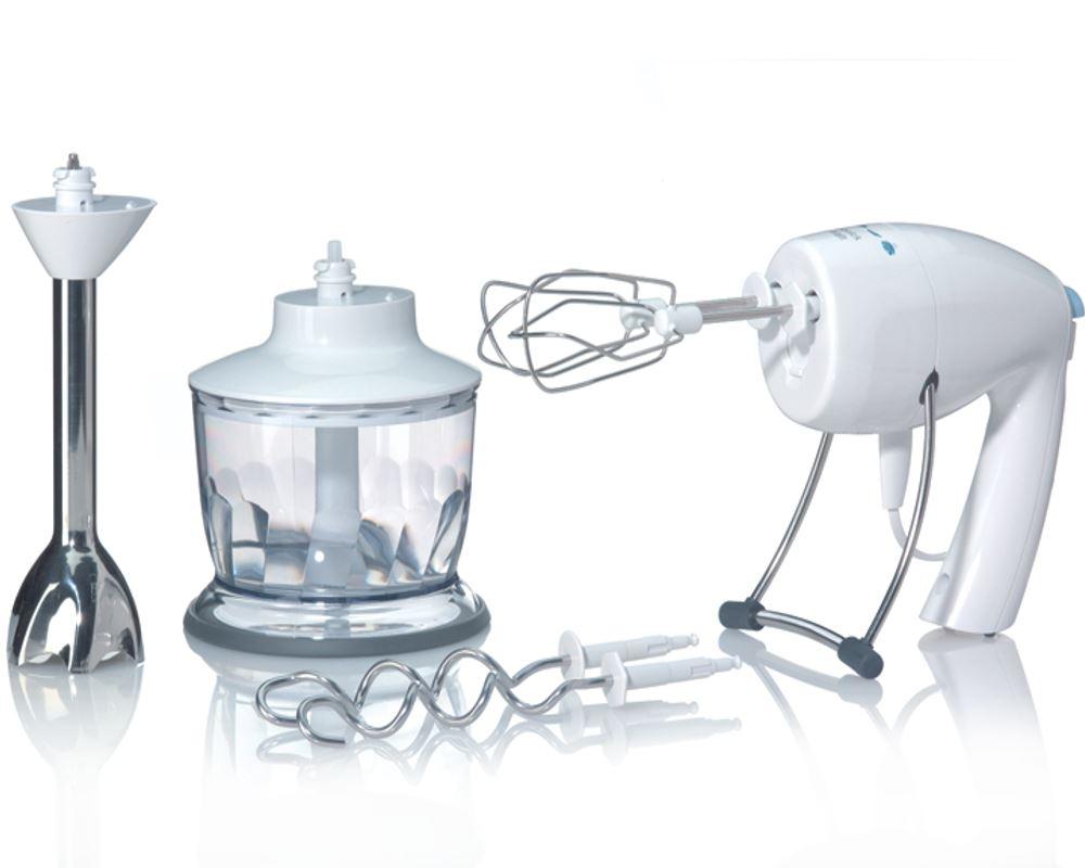 220 Volt Kitchen Appliances Part - 40: Braun M1000 220 Volt Hand Mixer W/Egg Beaters U0026 Dough Hooks 220V Overseas  USE