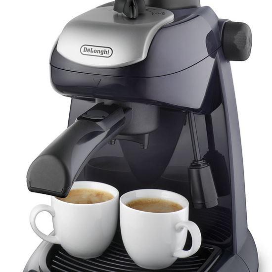 DeLonghi EC7 220 Volt Cappuccino & Coffee Maker
