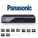 Panasonic Region Code Free Player Plays DVD from All Countries DVDS700 HDMI PAL NTSC