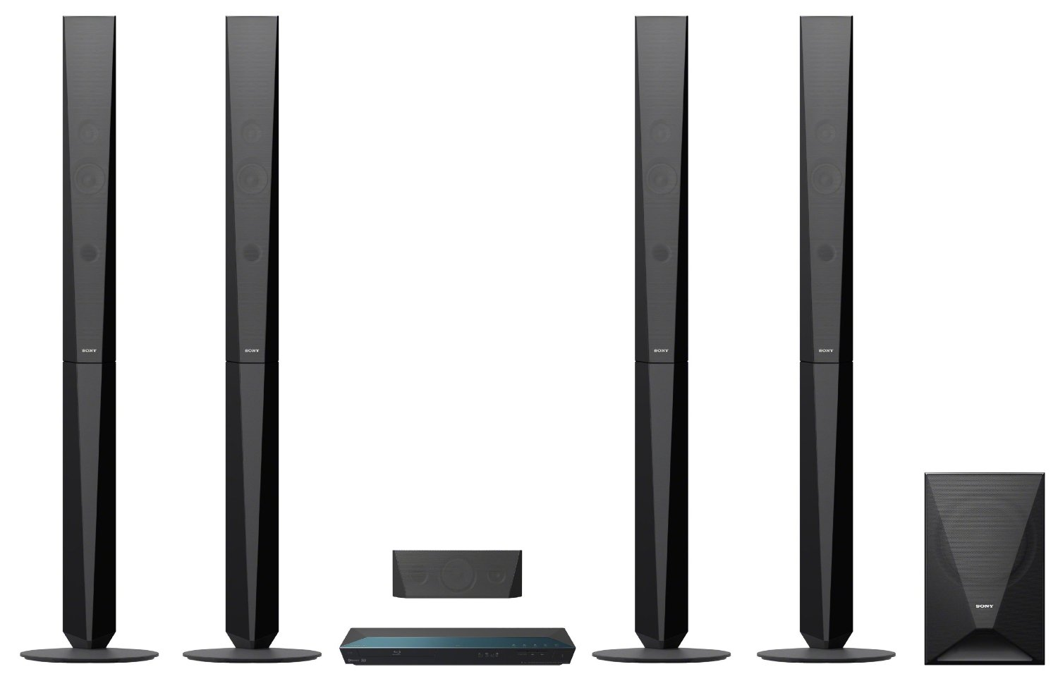 Sony home theater 5.1 online shopping
