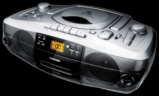 Đài Radio cassette CD , đài đĩa CD chuyên phục vụ  việc học ngoại ngữ ,giải trí