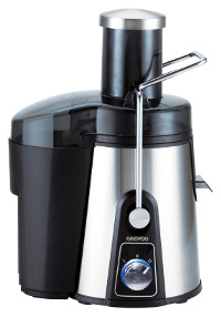 Daewoo DJE5667 220 Volt Whole Apple Juicer Daewoo DJE5667, 220-240 VOLT, Juicer FOR EXPORT, JUICE EXTRATOR FOR EXPORT, Juicer FOR OVERSEAS, JUICE EXTRACTOR FOR OVERSEAS, INTERNATIONAL JUICER, INTERNATIONAL JUICE EXTRACTOR
