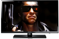 "Samsung UA-32EH4003 32"" LED TV Multi-System PAL NTSC 110 220 Volt 32 Inch"