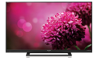 "Sharp AQUOS HD 50"" 1080P LED TV LC-50LE450M LC50LE450M PAL NTSC SECAM HD FULL 1080P 110-220 110-220V 100-240 100-240V 110V 120V 220V 240V DUAL VOLTAGE MULTI SYSTEM MULTISYSTEM MULTI-SYSTEM"