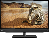 "Toshiba 32"" Multi System 110/220V LED TV"