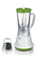 Panasonic NEW 220 Volt Blender Grinder Europe Asia UK Africa 240v 220v Cord