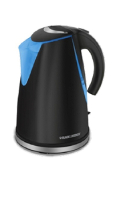 Black And Decker JKCBD4590 220V 1.7L Cordless Kettle 220 Volt Europe Voltage