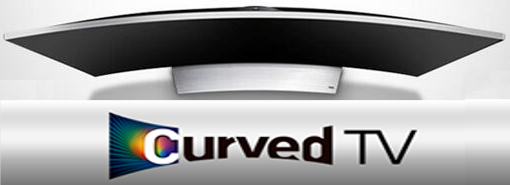 "All ""Curved"" Multisystem TVs"