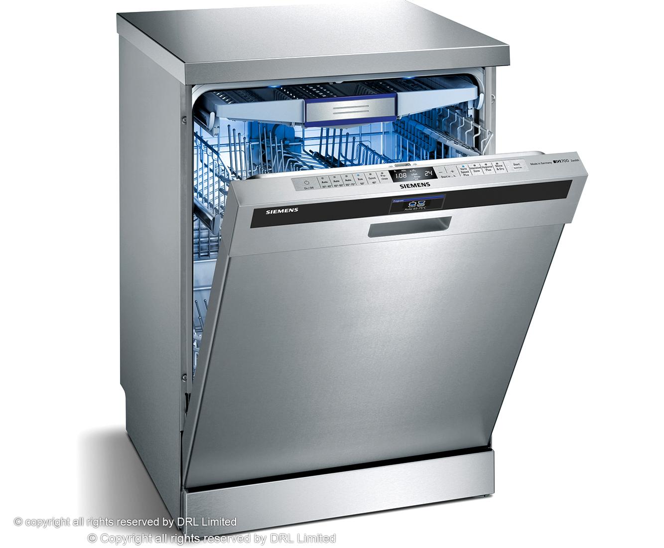 Major Large Kitchen Appliances
