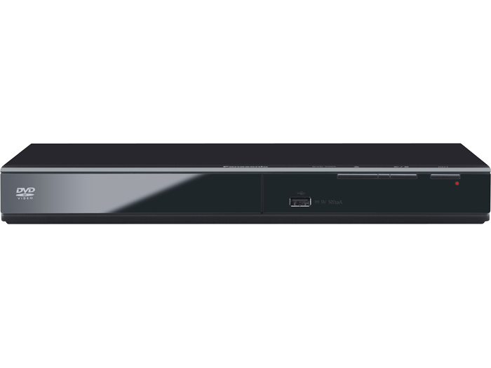 Region-Free DVD Players