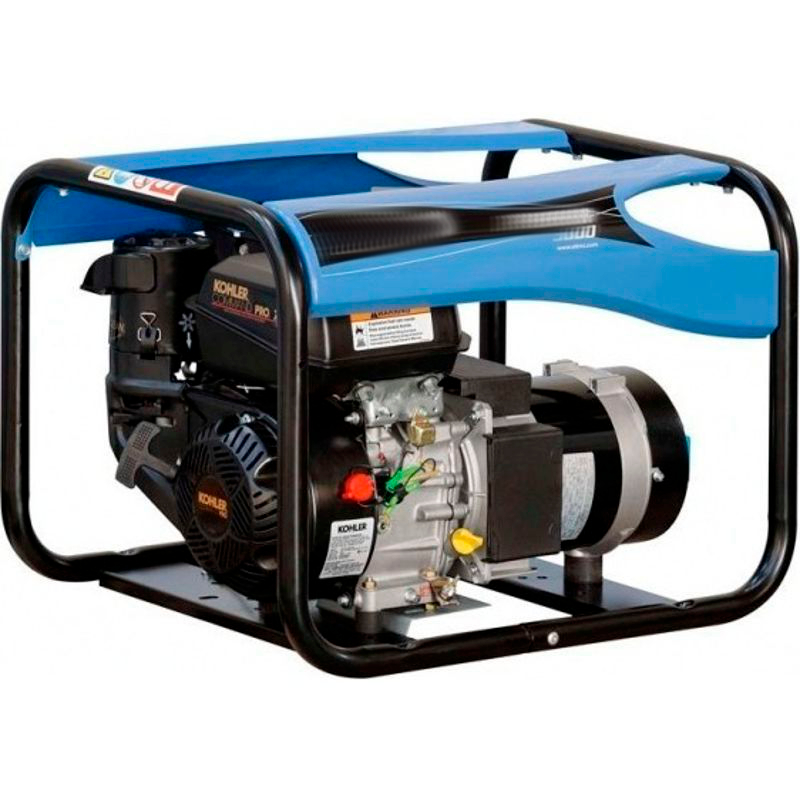Power Generators (220 Volt)