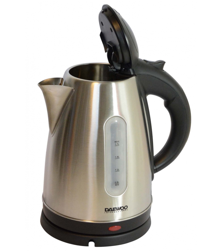 Kettles - Electric & Cordless