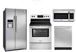 Major Large Kitchen Appliances
