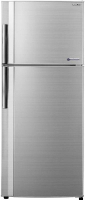 SHARP SJ-K420 REFRIGERATOR FRIDGE FREEZER STYLISH MODERN SLEEK