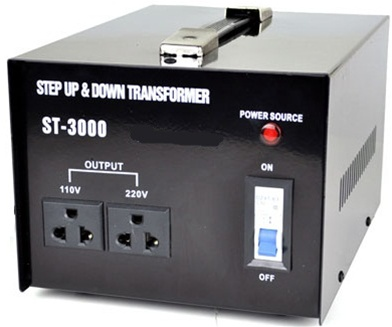 Step Up & Step Down Two-Way Converters