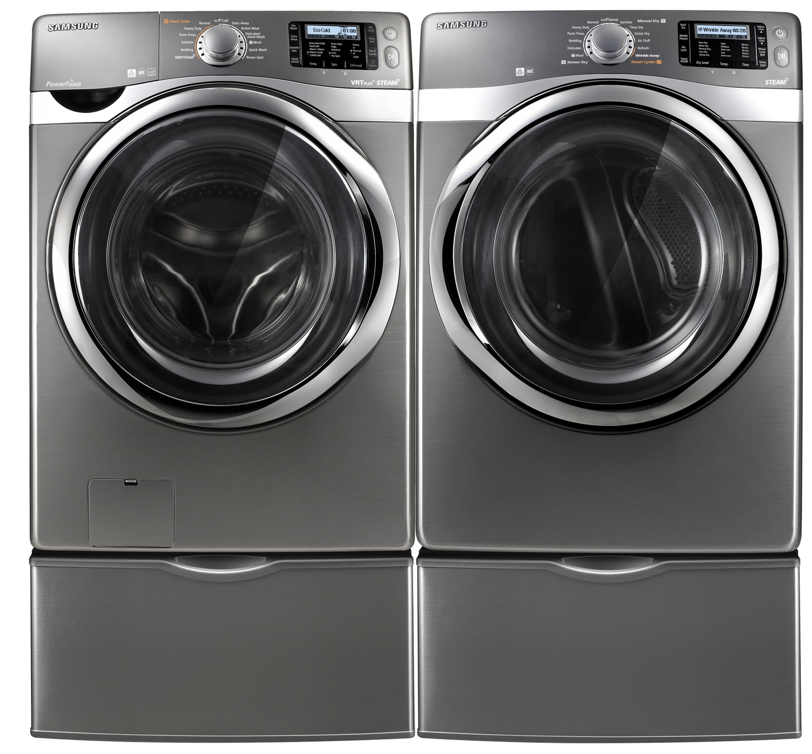 Major Large Home Appliances