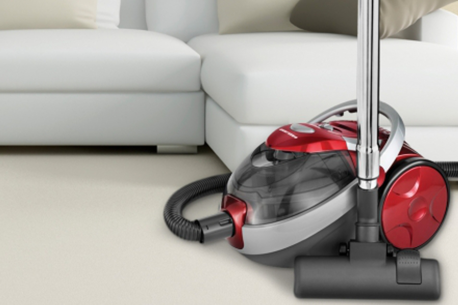 Vacuum Cleaners & Dustbusters