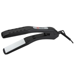 "Alpina Flat Iron Hair Straightener 1"" Ceramic 220v for Europe Asia"