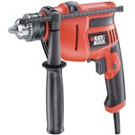Black And Decker NEW Hammer Drill 220 Volts