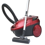 Black And Decker 220 240 Volt Canister Vacuum Cleaner For Europe Asia Africa