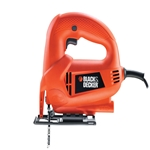 Black And Decker KS500 220 Volt Pendulum Jigsaw