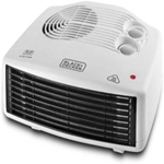 Black and Decker HX230 220 Volt Ceramic Heater for Europe Asia Africa 220V 240V
