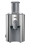 Braun J700 220 Volt Wide Chute Juicer Braun J700, J700, 220-240 VOLT, Juicer FOR EXPORT, JUICE EXTRATOR FOR EXPORT, Juicer FOR OVERSEAS, JUICE EXTRACTOR FOR OVERSEAS, INTERNATIONAL JUICER, INTERNATIONAL JUICE EXTRACTOR