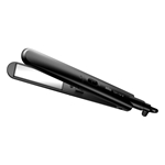 "Braun ST300 1.5"" Ceramic Flat Iron Hair Straightener 110-220 Volt Worldwide Use"