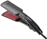 "Conair NEW 2"" Dual Voltage Ceramic Flat Iron 110v 220v USE WORLDWIDE"