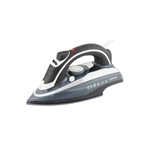Daewoo DI-9208 220 Volt Black Steam Iron DAEWOO DI-9208, DI9208, DI-9208, DAEWOO DI9208, 220-240V, 220-240 VOLT, STEAM IRON FOR EXPORT, STEAM IRON FOR OVERSEAS, STEAM IRON FOR EXPORT, INTERNATIONAL STEAM IRON