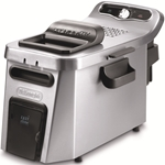 DeLonghi 220v NEW 3L Deep Fryer 220 240 Volt Europe Asia UK Africa