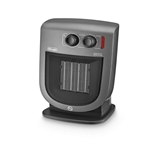 DeLonghi DCH5231 220 Volt Ceramic Heater (for Europe Asia Africa) 220V 240V