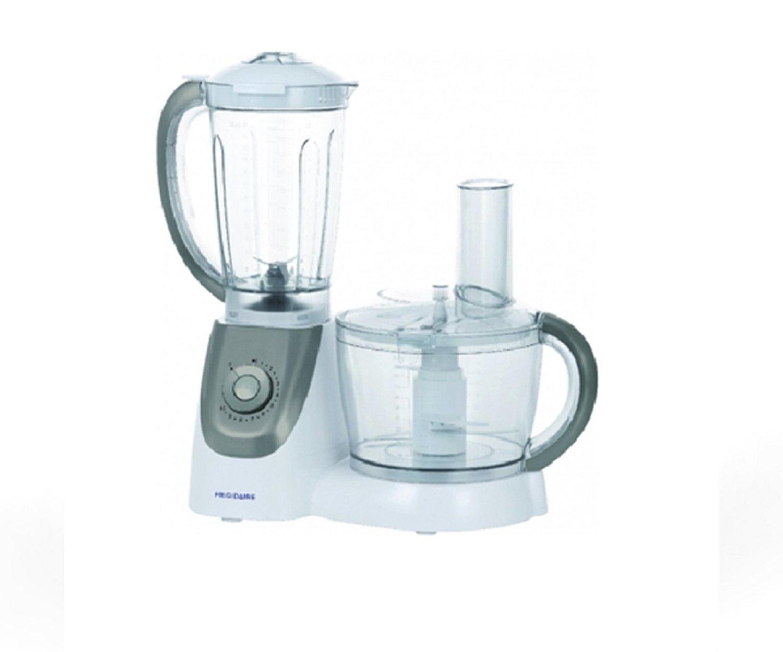 Frigidaire FD5116 220 Volt 3-in-1 Blender, Food Processor & Grinder