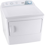 Frigidaire MKRN13GWAWB 6 cu.ft./170 L 220 Volts Dryer