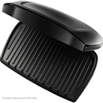 George Foreman 18910 Extra Large Grill - 220 240 Volt 220v for Overseas Only