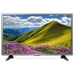 "LG 32LJ570 32"" HD PAL NTSC Multi-System LED TV Smart TV 110 220V"