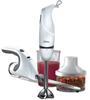 Oster 220-240 Volt Hand Blender Stick Mixer w/Chopper, Knife Model 2619 Oster 2619, Oster Blender, 220-240 VOLT, 220V, 220-240, 240V, 220V BLENDER, 220 BLENDER, 220 VOLT BLENDER, Black And Decker BLENDER