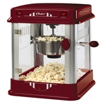 Oster 220 Volt Popcorn Maker (NOT FOR USA) Old Fashioned Theater Style