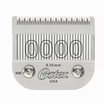 Oster Detachable Clipper Blade 76918-016 #0000 For Models Titan 76, 10, 1
