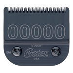 Oster Detachable Clipper Blade 76918-606 #00000 For Models Titan 76, 10, 1