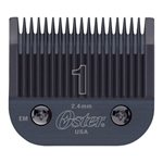 Oster Detachable Clipper Blade 76918-646 #1 For Models Titan 76, 10, 1