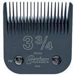 Oster Detachable Clipper Blade 76918-806 #3.75 For Models Titan 76, 10, 1