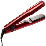 "Oster Salon Pro 1.5"" Dual Voltage Ceramic Flat Iron For WORLDWIDE  USE 110/220 Volt"