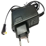 PQLV219 Phone Power Supply Adapter 110/220v 6.5v 500mA